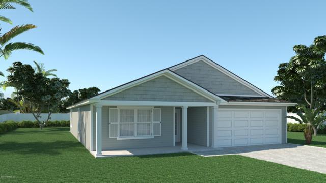 1256 Sarah's Landing Dr, Jacksonville, FL 32221 (MLS #1005990) :: Memory Hopkins Real Estate