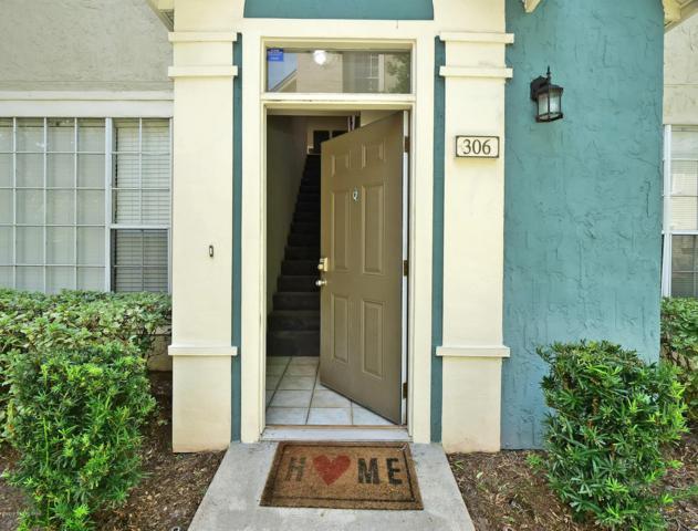 13700 Richmond Park Dr N #306, Jacksonville, FL 32224 (MLS #1005992) :: eXp Realty LLC | Kathleen Floryan