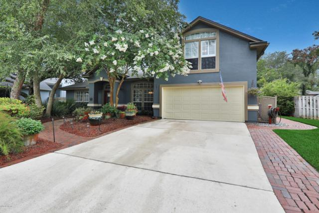 1205 Lake Parke Dr, St Johns, FL 32259 (MLS #1005994) :: Ancient City Real Estate