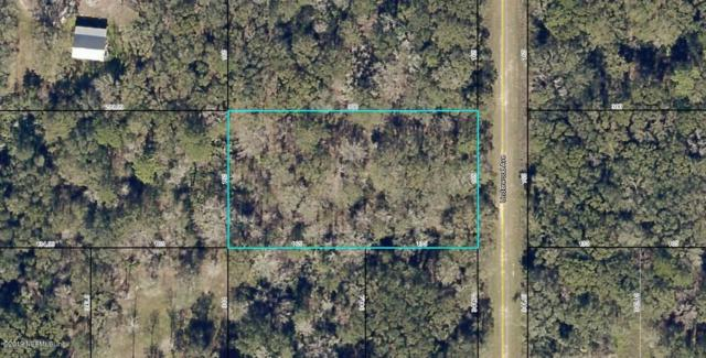 10355 Underwood Ave, Hastings, FL 32145 (MLS #1006002) :: Berkshire Hathaway HomeServices Chaplin Williams Realty