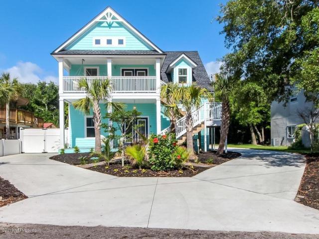2663 1ST Ave, Fernandina Beach, FL 32034 (MLS #1006008) :: eXp Realty LLC | Kathleen Floryan
