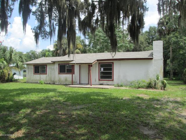 113 State Road 20, Palatka, FL 32177 (MLS #1006010) :: The Hanley Home Team