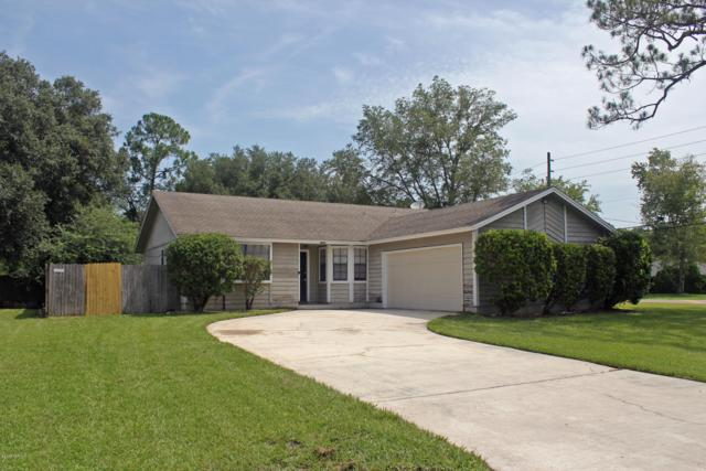 8747 Falcon Trace Dr S, Jacksonville, FL 32222 (MLS #1006013) :: Memory Hopkins Real Estate