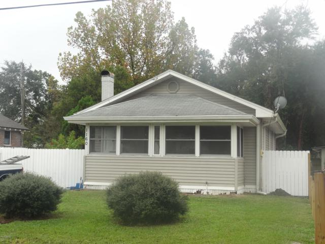 1160 Ingleside Ave, Jacksonville, FL 32205 (MLS #1006015) :: The Hanley Home Team