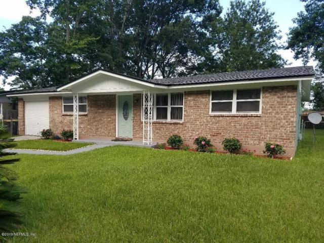 1055 Perkins Pl, Jacksonville, FL 32221 (MLS #1006016) :: Memory Hopkins Real Estate