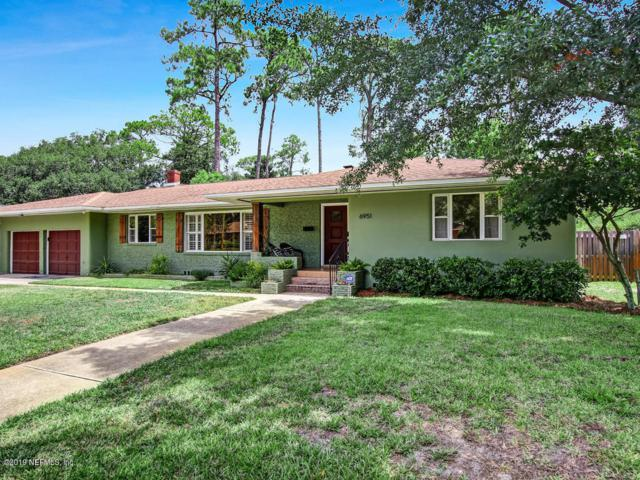 6951 Salamanca Ave, Jacksonville, FL 32217 (MLS #1006026) :: The Hanley Home Team