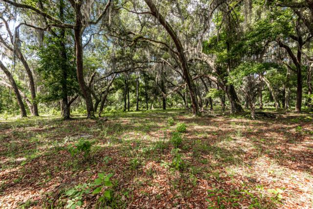 310 & 334 W River Rd, Palatka, FL 32177 (MLS #1006028) :: The Hanley Home Team