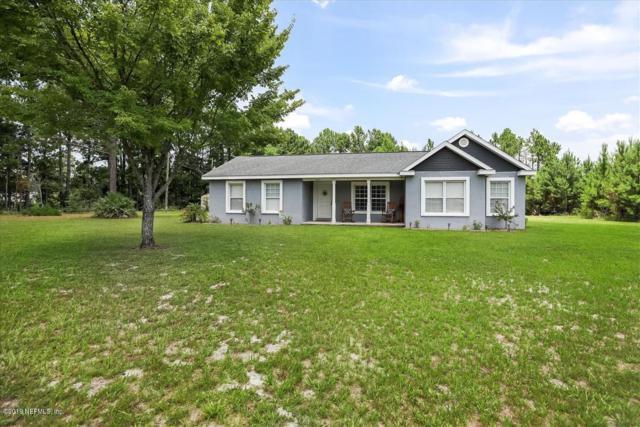 11003 Osceola Rd E, Glen St. Mary, FL 32040 (MLS #1006032) :: Berkshire Hathaway HomeServices Chaplin Williams Realty