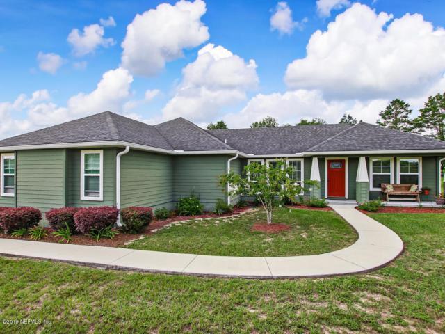 6239 Blue Marlin Dr, Keystone Heights, FL 32656 (MLS #1006036) :: Ancient City Real Estate