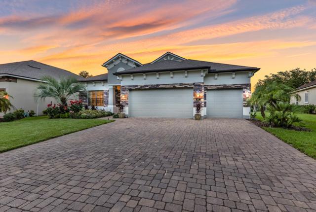 47 Puritan Rd, Ponte Vedra, FL 32081 (MLS #1006044) :: Memory Hopkins Real Estate