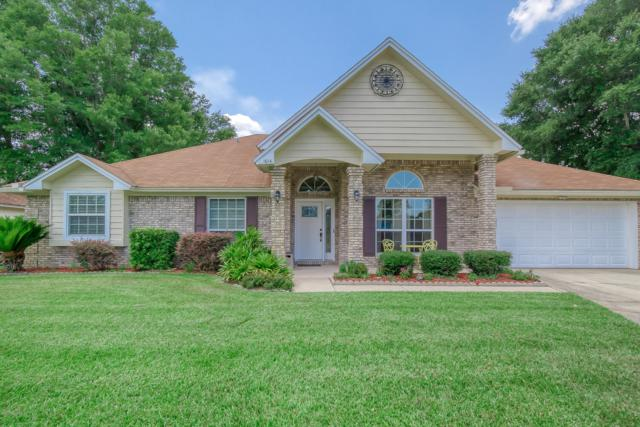 1614 Rain Bird Ct, Jacksonville, FL 32225 (MLS #1006050) :: Berkshire Hathaway HomeServices Chaplin Williams Realty