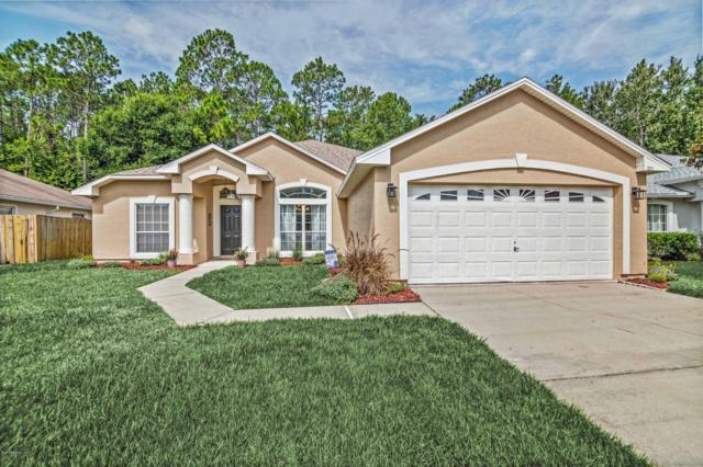221 Johns Glen Dr, St Johns, FL 32259 (MLS #1006058) :: eXp Realty LLC   Kathleen Floryan