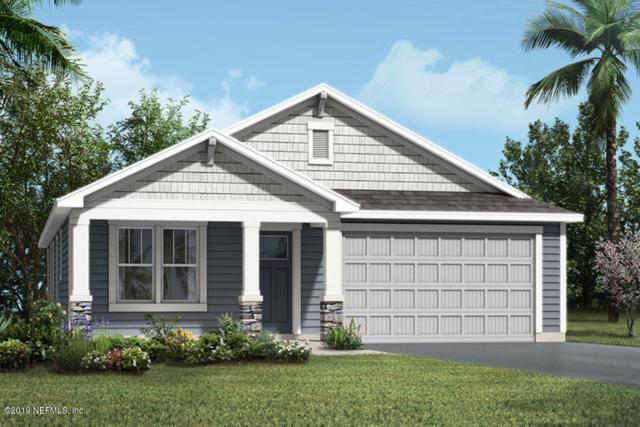 13761 Holsinger Blvd, Jacksonville, FL 32256 (MLS #1006068) :: The Hanley Home Team