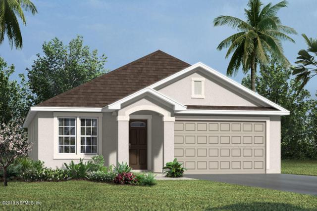 13785 Holsinger Blvd, Jacksonville, FL 32256 (MLS #1006072) :: The Hanley Home Team