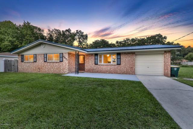 3671 Eunice Rd, Jacksonville, FL 32250 (MLS #1006083) :: Memory Hopkins Real Estate