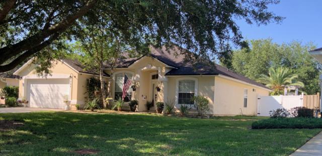 1245 Locksley Ln, Ponte Vedra, FL 32081 (MLS #1006096) :: Memory Hopkins Real Estate
