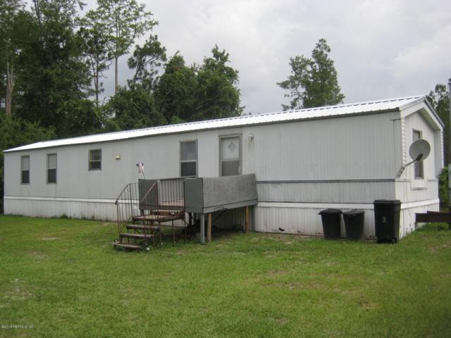 4875 Cattail St, Middleburg, FL 32068 (MLS #1006112) :: The Hanley Home Team