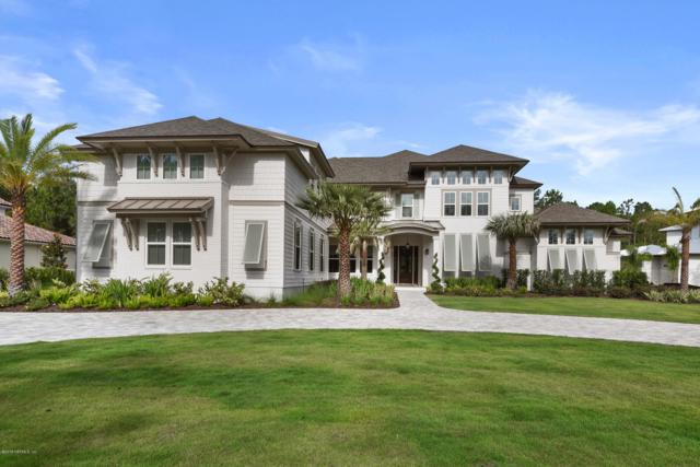 4486 Hunterston Ln, Jacksonville, FL 32224 (MLS #1006116) :: Jacksonville Realty & Financial Services, Inc.