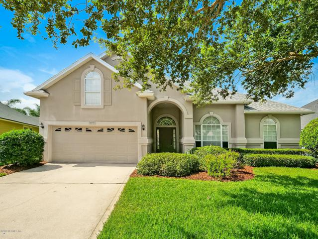 3536 Bay Island Cir, Jacksonville Beach, FL 32250 (MLS #1006117) :: The Hanley Home Team