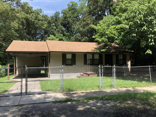 1120 Detroit St, Jacksonville, FL 32254 (MLS #1006127) :: Memory Hopkins Real Estate