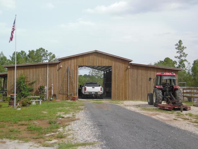 00 State Road 21, Keystone Heights, FL 32656 (MLS #1006133) :: Berkshire Hathaway HomeServices Chaplin Williams Realty