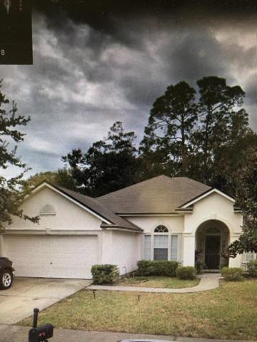284 Southern Rose Dr, Jacksonville, FL 32225 (MLS #1006161) :: eXp Realty LLC | Kathleen Floryan
