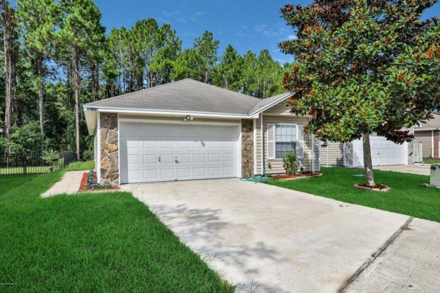 96178 Tidal Bay Ct, Yulee, FL 32097 (MLS #1006164) :: eXp Realty LLC | Kathleen Floryan