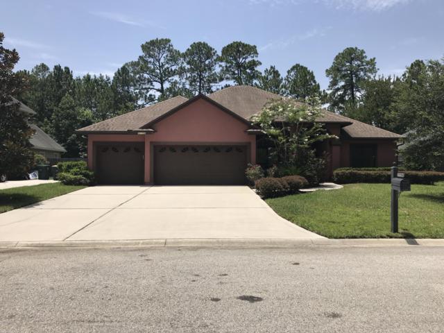 11166 Monarch Landing Dr, Jacksonville, FL 32257 (MLS #1006165) :: EXIT Real Estate Gallery