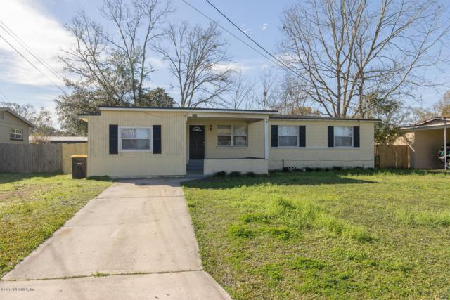 6574 Aires Rd, Jacksonville, FL 32244 (MLS #1006168) :: EXIT Real Estate Gallery