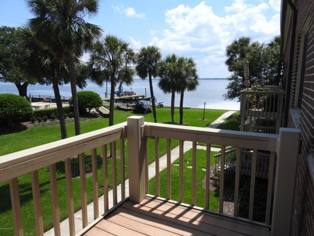 832 Cedar St #832, Jacksonville, FL 32207 (MLS #1006180) :: eXp Realty LLC | Kathleen Floryan