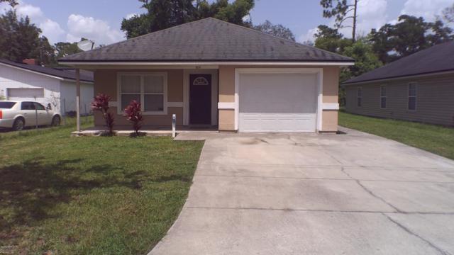 9235 Washington Ave, Jacksonville, FL 32208 (MLS #1006184) :: The Hanley Home Team