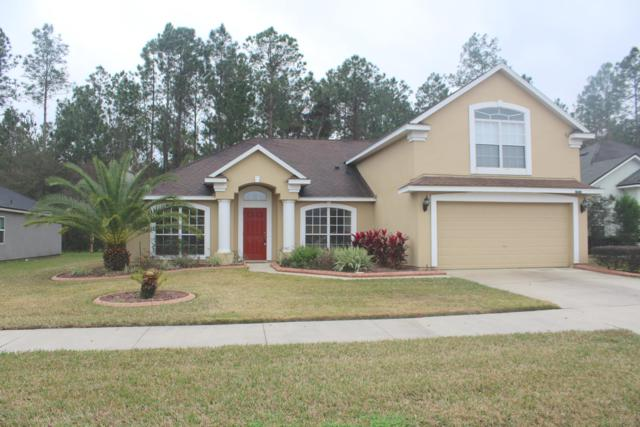 3957 S Victoria Lakes Dr, Jacksonville, FL 32226 (MLS #1006190) :: The Hanley Home Team