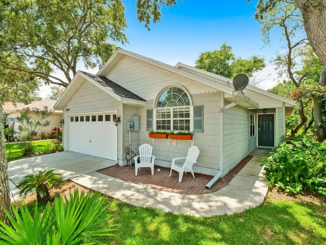 2694 Merrill Blvd, Jacksonville Beach, FL 32250 (MLS #1006191) :: The Hanley Home Team
