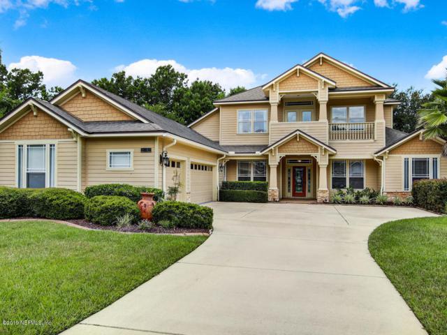 2342 W Clovelly Ln, St Augustine, FL 32092 (MLS #1006192) :: eXp Realty LLC | Kathleen Floryan