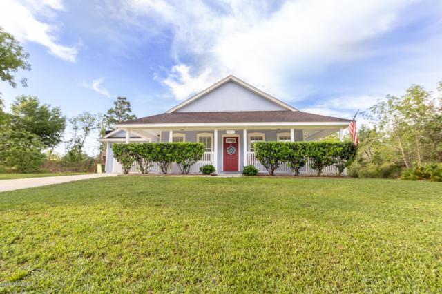 5815 Hillridge Rd, Keystone Heights, FL 32656 (MLS #1006194) :: Berkshire Hathaway HomeServices Chaplin Williams Realty