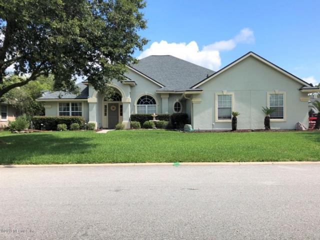 3200 Chestnut Ct, Jacksonville, FL 32259 (MLS #1006200) :: Memory Hopkins Real Estate