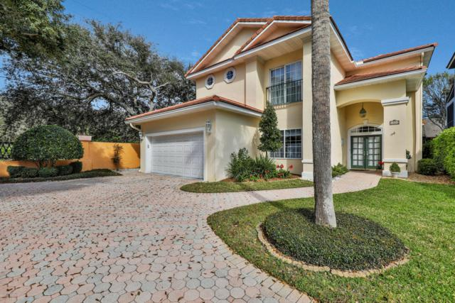 97 Kimberly Ct, Atlantic Beach, FL 32233 (MLS #1006203) :: eXp Realty LLC | Kathleen Floryan