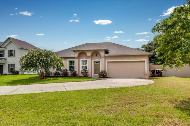 9098 Leicestershire Ct, Jacksonville, FL 32219 (MLS #1006206) :: Noah Bailey Group