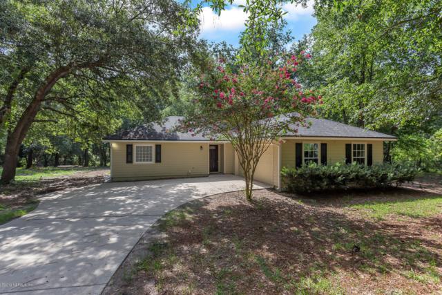 2425 Oleander Ave, Middleburg, FL 32068 (MLS #1006216) :: The Hanley Home Team