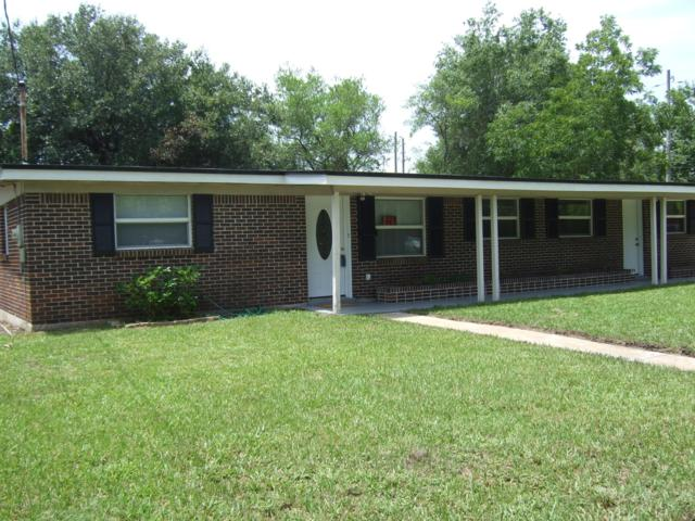 7704 Monetta Dr, Jacksonville, FL 32277 (MLS #1006227) :: eXp Realty LLC | Kathleen Floryan