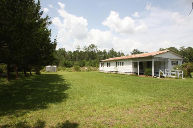 55112 Olliff Rd, Callahan, FL 32011 (MLS #1006235) :: eXp Realty LLC | Kathleen Floryan