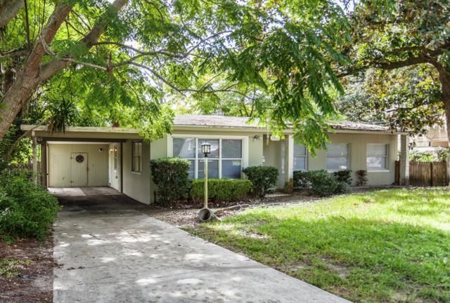 5365 Tulane Ave, Jacksonville, FL 32207 (MLS #1006248) :: eXp Realty LLC | Kathleen Floryan