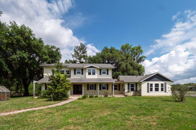 13193 NW 97TH Pl, Ocala, FL 34482 (MLS #1006254) :: The Hanley Home Team