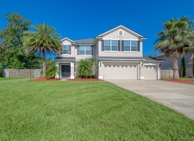 1516 Chatham Ct, St Augustine, FL 32092 (MLS #1006255) :: The Hanley Home Team