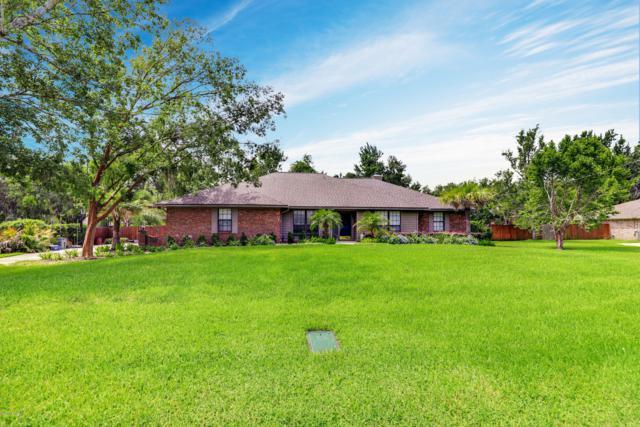 286 Eventide Dr, Orange Park, FL 32003 (MLS #1006264) :: EXIT Real Estate Gallery