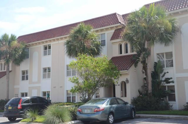 10 10TH St #39, Atlantic Beach, FL 32233 (MLS #1006265) :: eXp Realty LLC | Kathleen Floryan