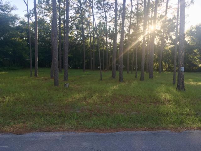 4436 Anson Pl E, Jacksonville, FL 32246 (MLS #1006271) :: The Hanley Home Team