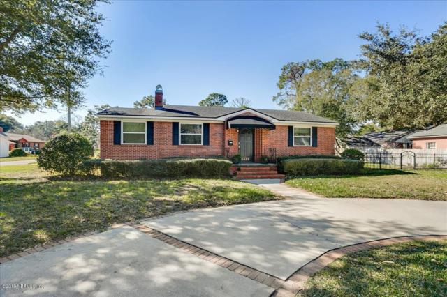 1422 Peachtree St, Jacksonville, FL 32207 (MLS #1006276) :: The Hanley Home Team