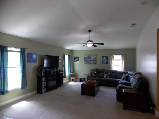 4894 Creek Bluff Ln, Middleburg, FL 32068 (MLS #1006282) :: The Hanley Home Team