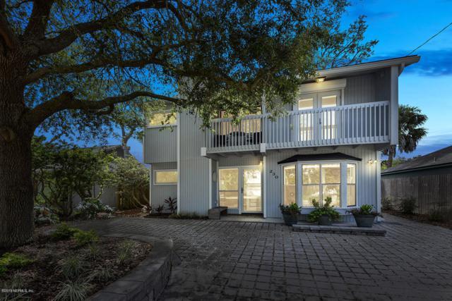 230 Magnolia St, Atlantic Beach, FL 32233 (MLS #1006293) :: Young & Volen   Ponte Vedra Club Realty